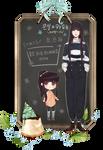 *Onsil Cafe*: Jeong, Eun Chae