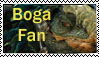 Boga Stamp by NatefanA98