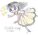 Sketch dump 051013- Elaine