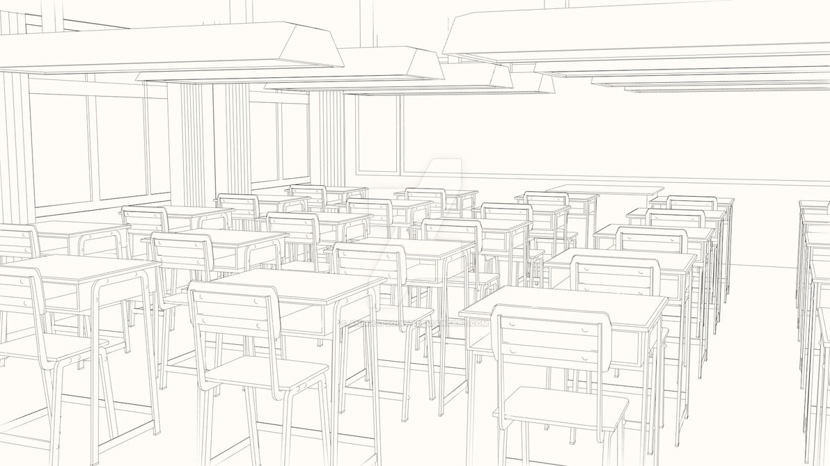 Uncategorized Drawing Of A Classroom sketch dump classroom by anirhapsodist on deviantart anirhapsodist