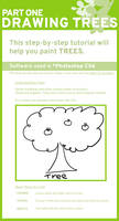 Drawing Trees Tutorial  Part 1 by anirhapsodist