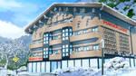 Snow Kissed Romance: Mountain Hotel