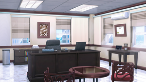 Final Verdict - Office by anirhapsodist