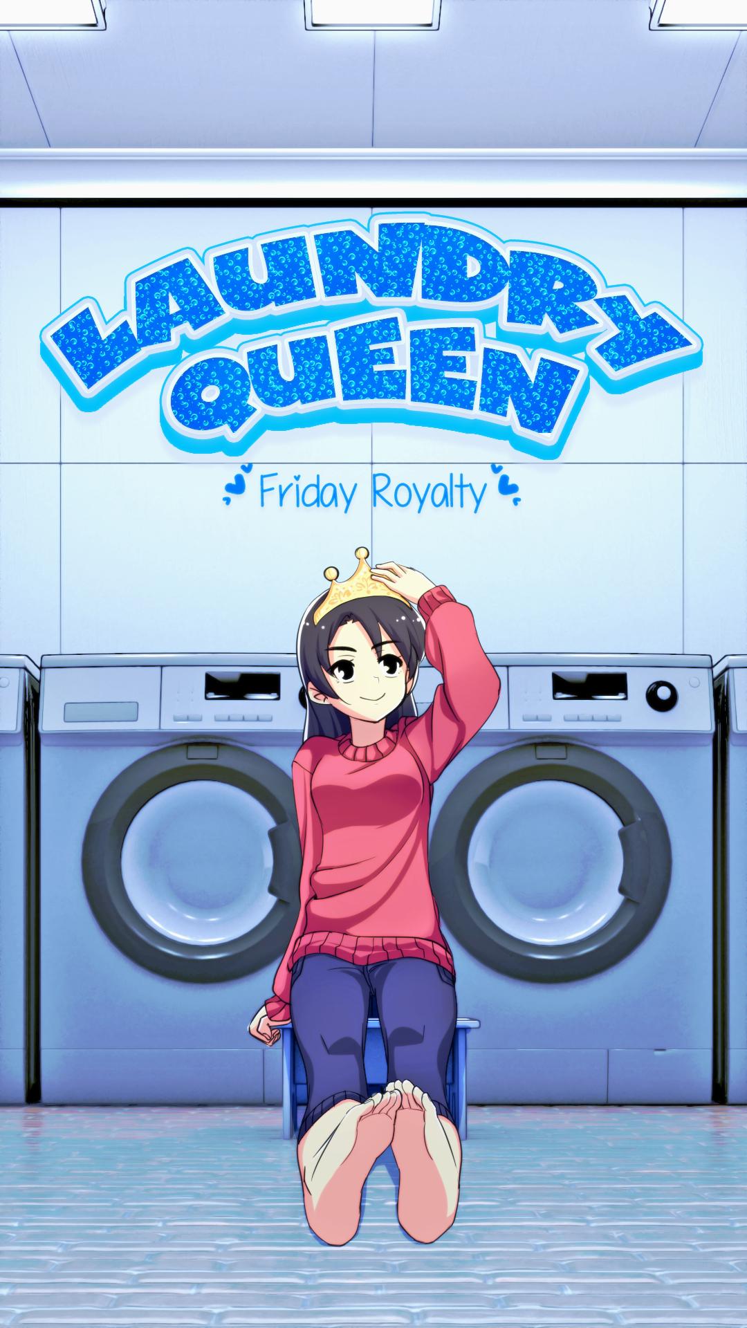 Washing mode by anirhapsodist