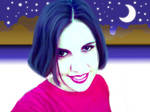 LunarCrystal Self-Portrait