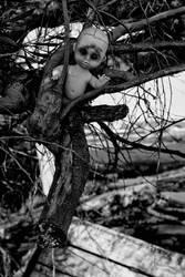 Innocent Little Children II by jmpotter