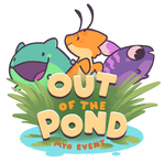Out of the Pond by marshmu