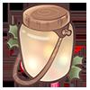 Glofly Jar