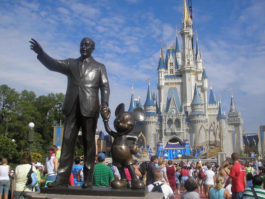 Disney by StivStock