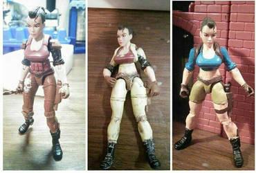 Tomb Raider Custom