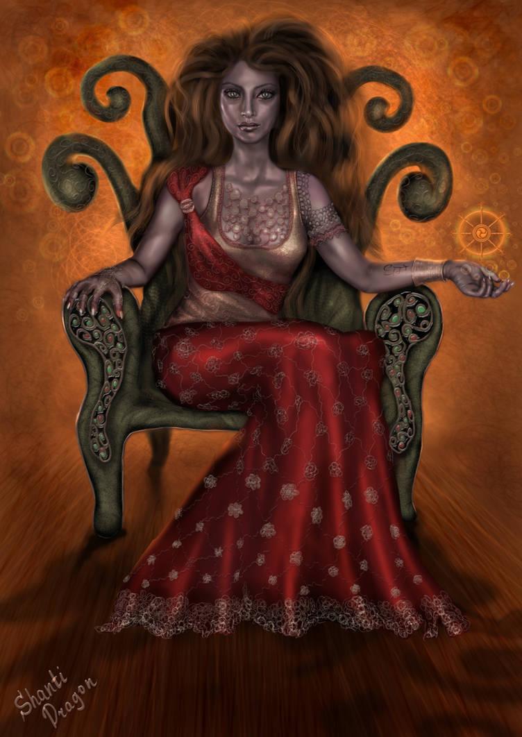 Meditation  'Dharma'