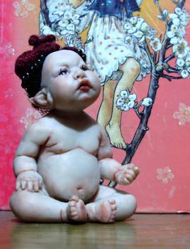 Baby Elf Tikva