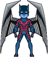 Dark Wing by lurch-jr