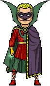 Mystic Guard by lurch-jr