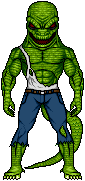 Reptile by lurch-jr