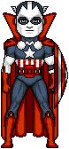 Mr. America by lurch-jr