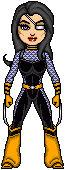 Ravager/X-23