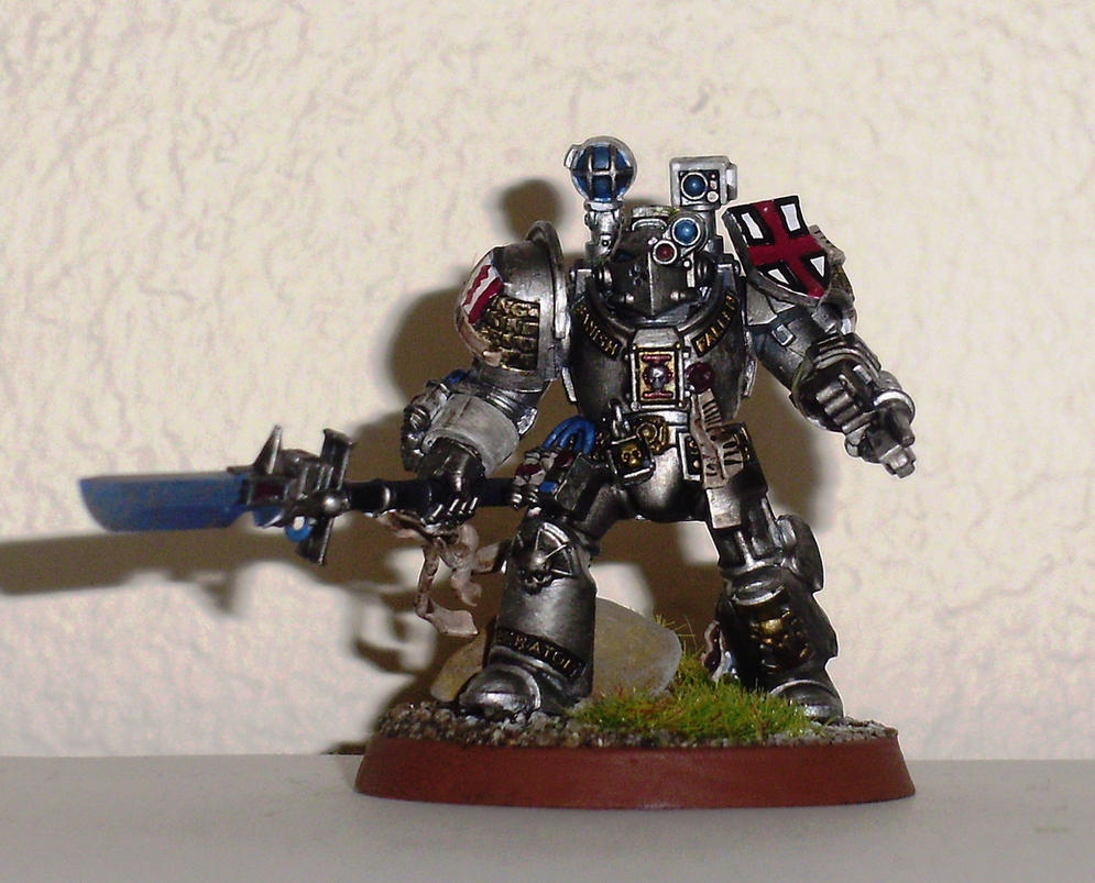 Grey Knight Apothecary By Johnny-Canuck07 On DeviantArt
