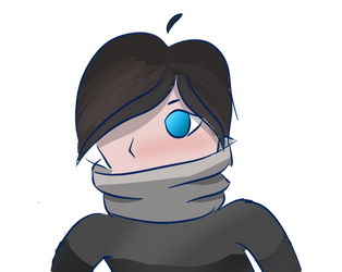 Zane from aphmau by enderkiller81