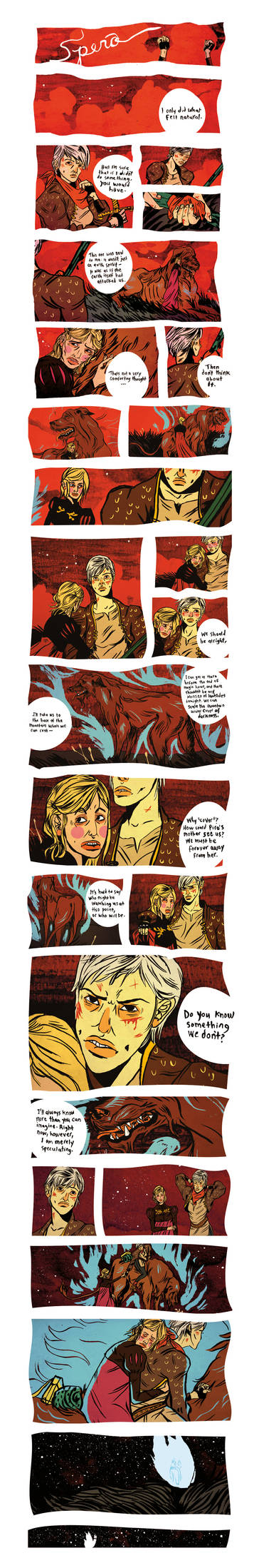 Spera pages