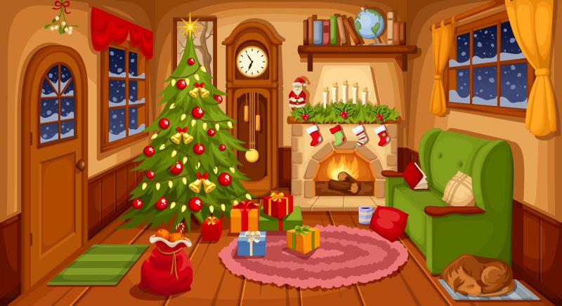 Christmas Eve by Naddiya