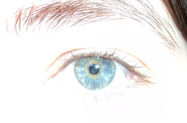 The Light In My Eye by KuraiTsuki