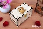 Wooden Box Niffler