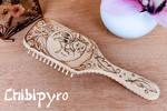 Haribrush Feather Cat