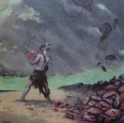 Krabbenknacken by Manumann