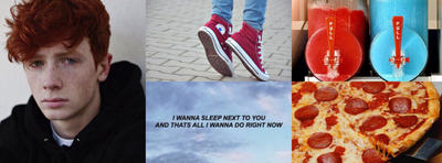 Kid Flash Aesthetic by lotsofsparkles1