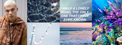 Aqualad Aesthetic by lotsofsparkles1