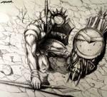 Rage of Mount Targon