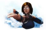 Avatar Korra // Rian Synnth