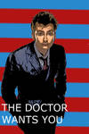 The Doctor wants You