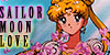 Sailor Moon Love Icon by GangstaCakes