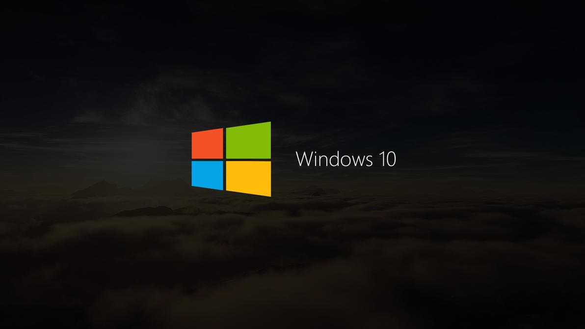 windows 10 simplistic wallpaper 1920x1080kothanos on deviantart
