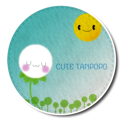 CuteTanpopo's Profile Picture