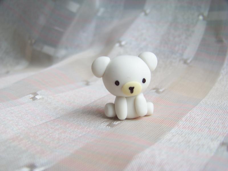 Polar bear by CuteTanpopo