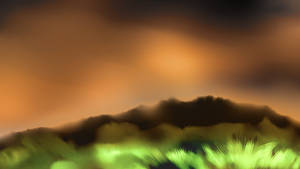 Approaching Twilight