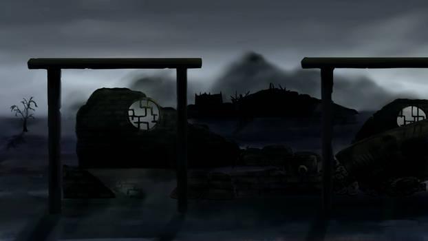 Lostour landscape V3