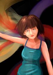 Kirika portrait