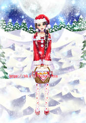 Princess by Hanabi-Rin