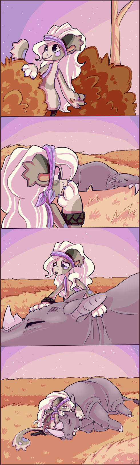 Life hurts a lot more than death by lalacat2000