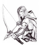 Archer from ArchWood