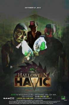 Halloween Havic