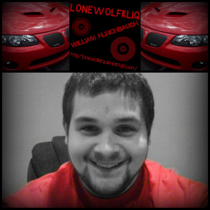 lonewolfkliq's Profile Picture