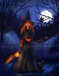 Magic and Moonlight