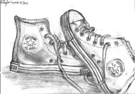 Converse by bigpurple