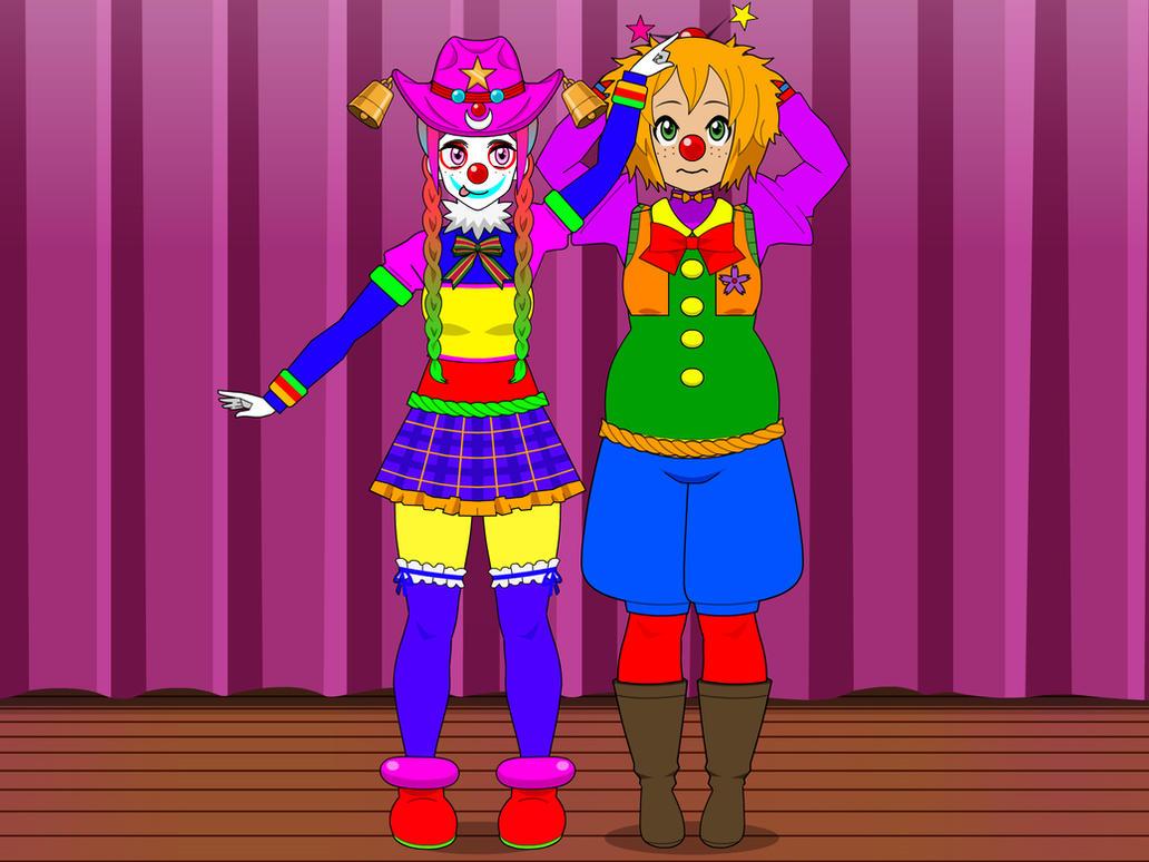 Big Mac Clown Tf 9 By Technopagan9 On Deviantart