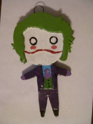 Clay Joker